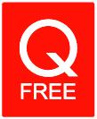 Q-Free Logo