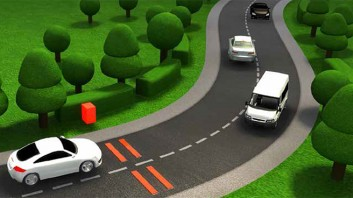Traffic Counters and Classifiers for accurate traffic count