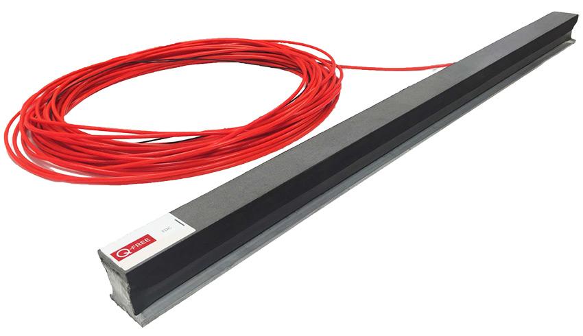 High Medium Low Speed Weigh In Motion Quartz Sensor Q Free