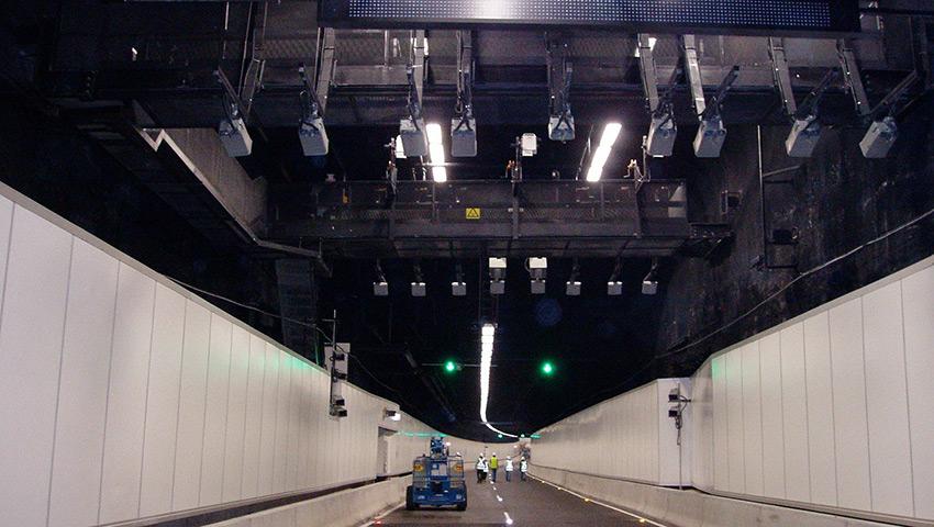 3e3920bbf5a8 Underground Multi-Lane Free-Flow – Australia. In 2004 ...