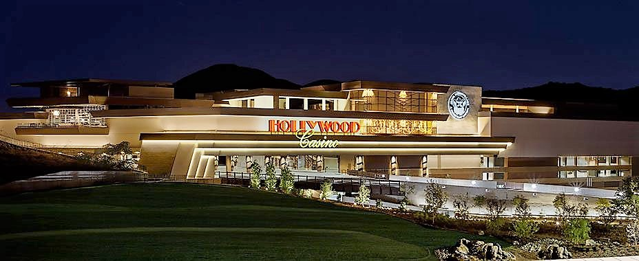 Hollywood jamul book of fra casino