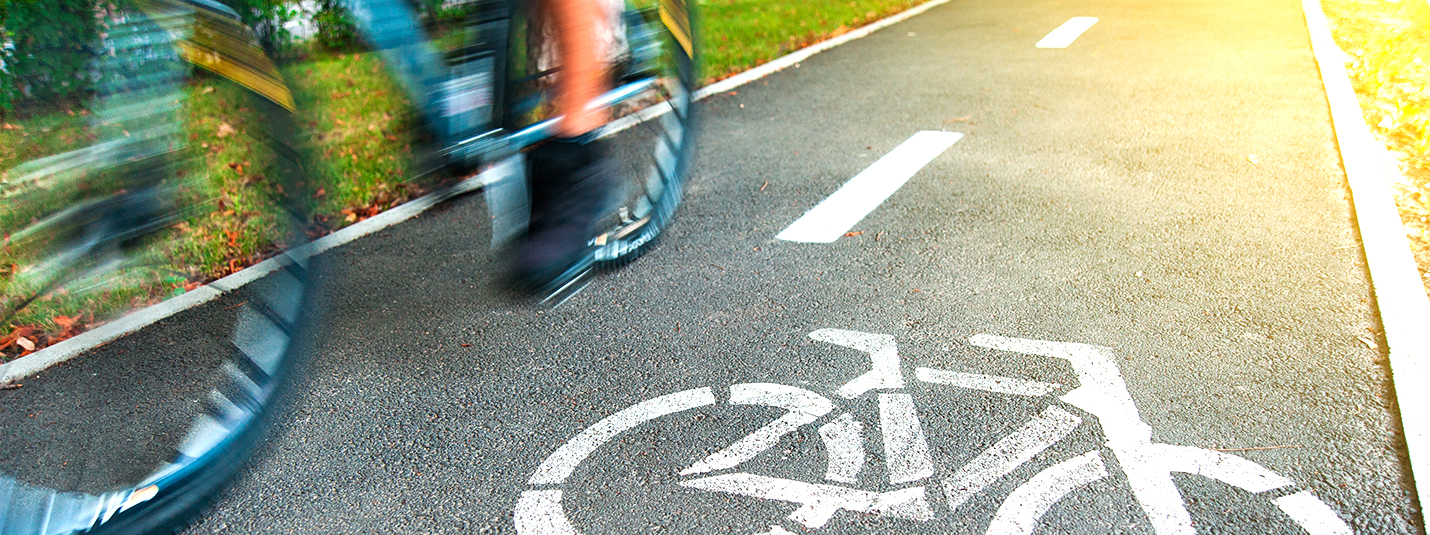 Bicycle and Pedestrian Monitoring and Outdoor Information Display