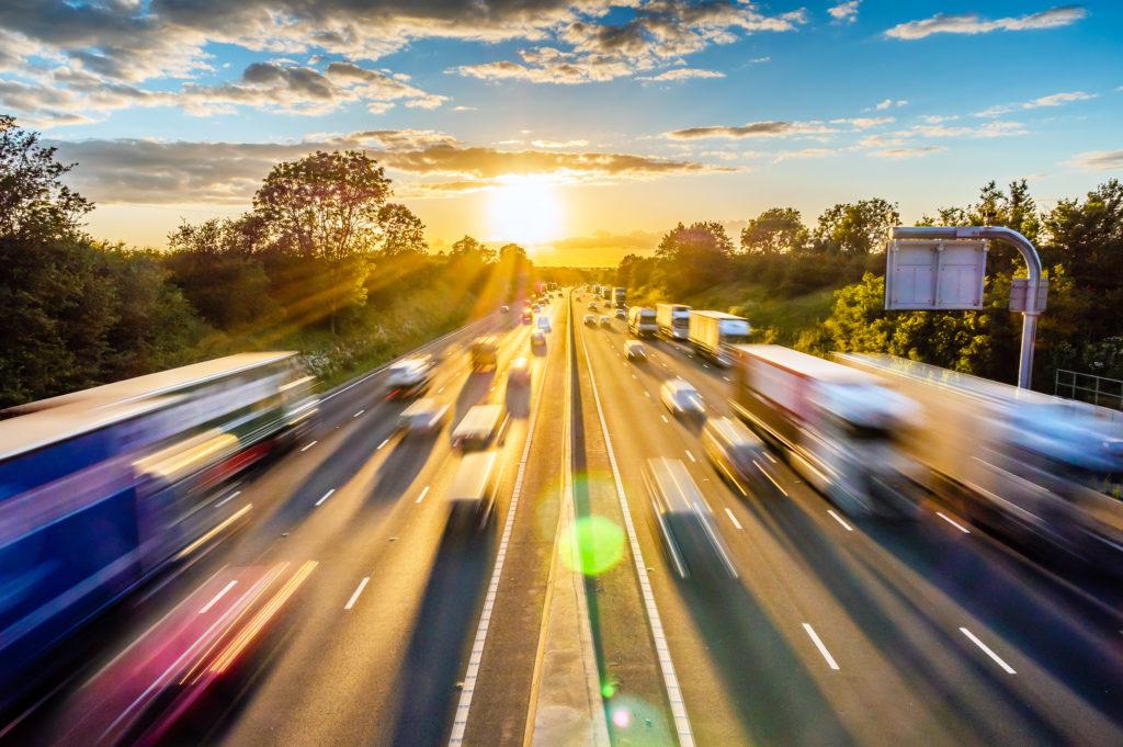 High-speed Motorway